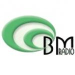 Logo da emissora Rádio BM 99.3 FM