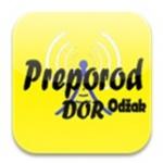 Logo da emissora Rádio Preporod 95.2 FM