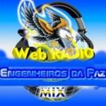 Logo da emissora Rádio Engenheiros da Paz