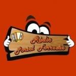 Logo da emissora Web Rádio Portal Forrozão