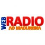 Logo da emissora Web Rádio AD Madureira