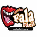 Logo da emissora R�dio Fala F�cil
