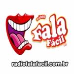 Logo da emissora Rádio Fala Fácil