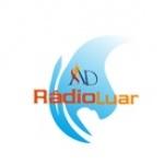 Logo da emissora R�dio Luar