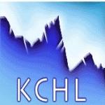 Logo da emissora KCHL 1480 AM