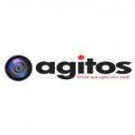 Logo da emissora Rádio Agitos Nobres 87.9 FM