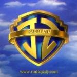 Logo da emissora Rádio JZDJ