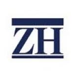 Logo da emissora Web Rádio Zero Hora