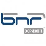 Logo da emissora Rádio BNR Horizont 103 FM