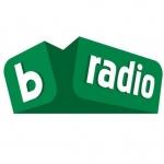 Logo da emissora BTV Rádio 101.1 FM
