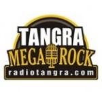 Logo da emissora Rádio Tangra FM