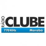 Logo da emissora Rádio Clube de Marabá 770 AM