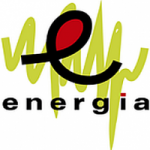 Logo da emissora Radio Energía 102.5 FM