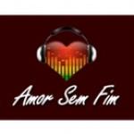 Logo da emissora R�dio Amor Sem Fim