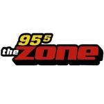 Logo da emissora WBOP 95.5 FM