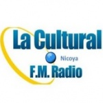 Logo da emissora R�dio La Cultural FM