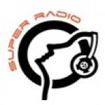 Logo da emissora Super Rádio 89.0 FM