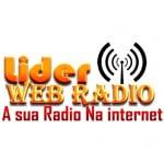 Logo da emissora L�der Web R�dio