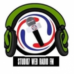 Logo da emissora Studio7 Web R�dio