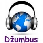 Logo da emissora Rádio Dzumbus