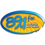 Logo da emissora Radio WLAZ 89.1 FM