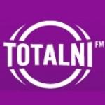 Logo da emissora Rádio Totalni 94.9 FM