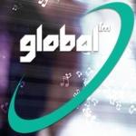 Logo da emissora R�dio Global 98.2 FM