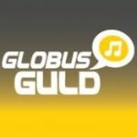 Logo da emissora Rádio Globus Guld 93.0 FM