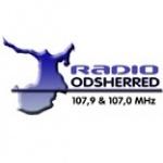 Logo da emissora Rádio Odsherred 107.9 FM