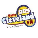 Logo da emissora Radio Cleveland FM 90.5