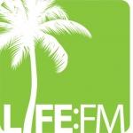 Logo da emissora Radio WLFE 90.9 FM
