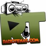 Logo da emissora Radio Tenas