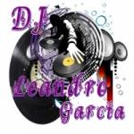 Logo da emissora DJ Leandro Garcia