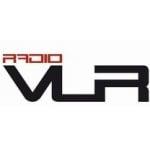 Logo da emissora Rádio VLR 101.7 FM