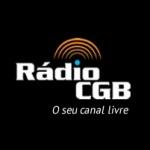 Logo da emissora Rádio CGB