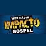 Logo da emissora Web Rádio Impacto Gospel