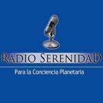 Logo da emissora R�dio Serenidad