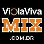 Logo da emissora Viola Viva Mix