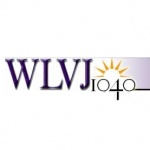 Logo da emissora WLVJ 1040 AM