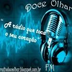 Logo da emissora Rádio Doce Olhar 94.3 FM