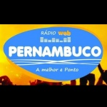 Logo da emissora Rádio Pernambuco