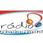 Logo da emissora Rádio Nada Nada