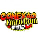 Logo da emissora Rádio Conexão Forró