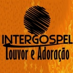 Logo da emissora Rádio Intergospel