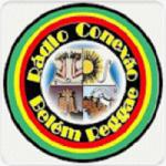 Logo da emissora Web Rádio Conexão Belém Reggae