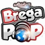 Logo da emissora Brega Pop Top