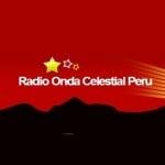 Logo da emissora Radio Onda Celestial  89.7 FM