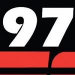 Logo da emissora WZZN 97.7 FM The Zone