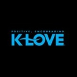 Logo da emissora WHVK 103.5 FM K-LOVE