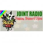 Logo da emissora Joint Radio